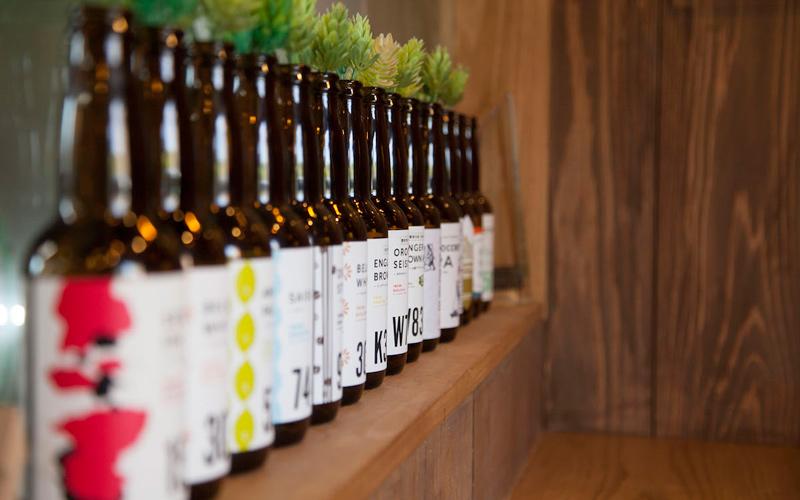 ビール博士への一歩学
