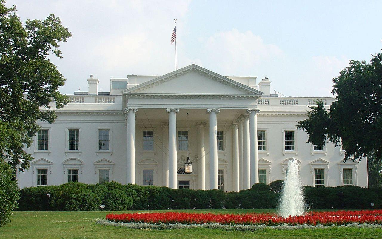 大統領のつぶやき