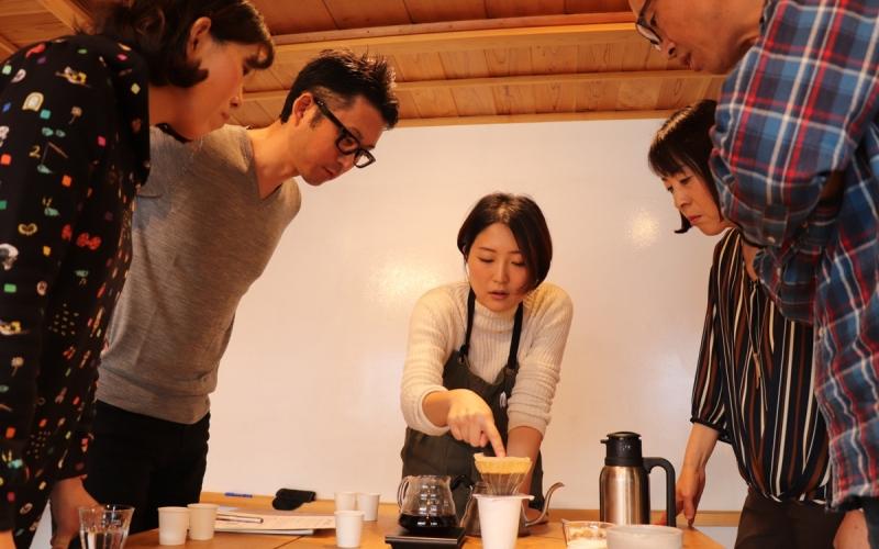 Coffee Life Talking|第3期